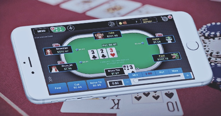 Trik Poker IDN Super Situs Judi Online Terpercaya