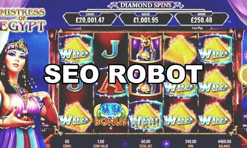 Cara Utama Memilih Mesin Game Slot Online Terbaik