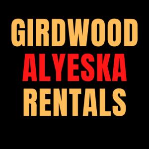 GIRDWOOD ALYESKA RENTALS