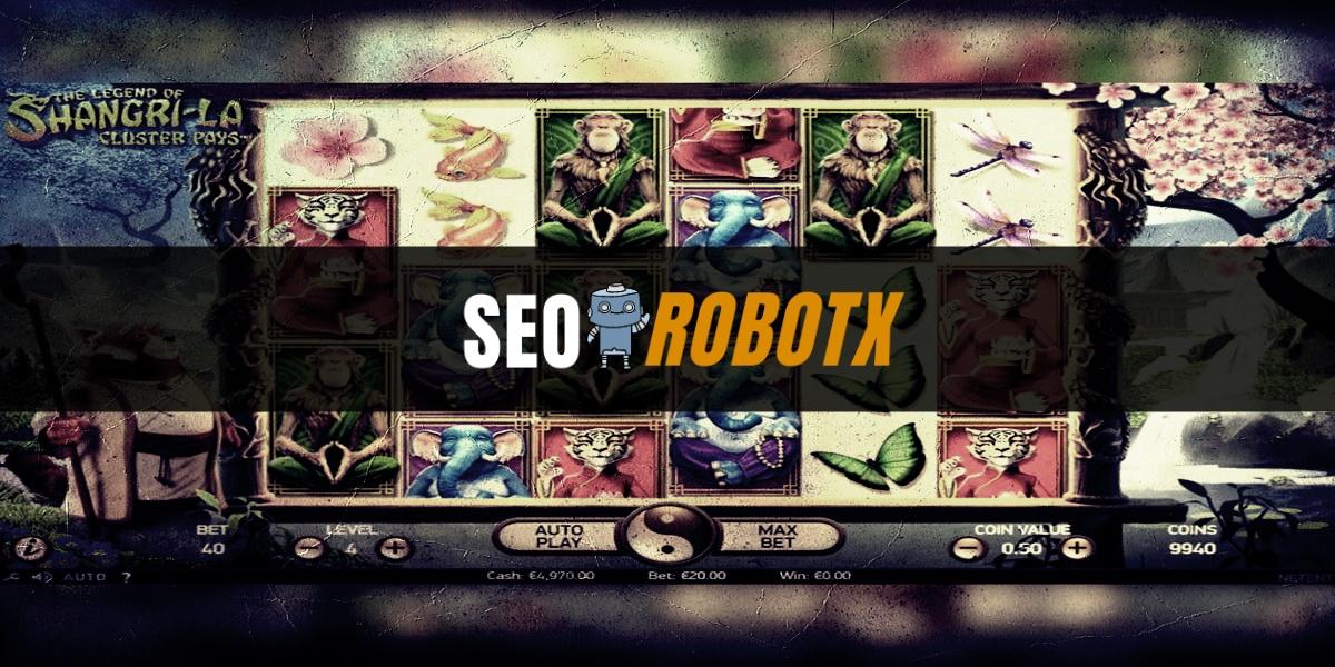 Ingin tau situs permainan slot online terbaik? Cek cara berikut ini