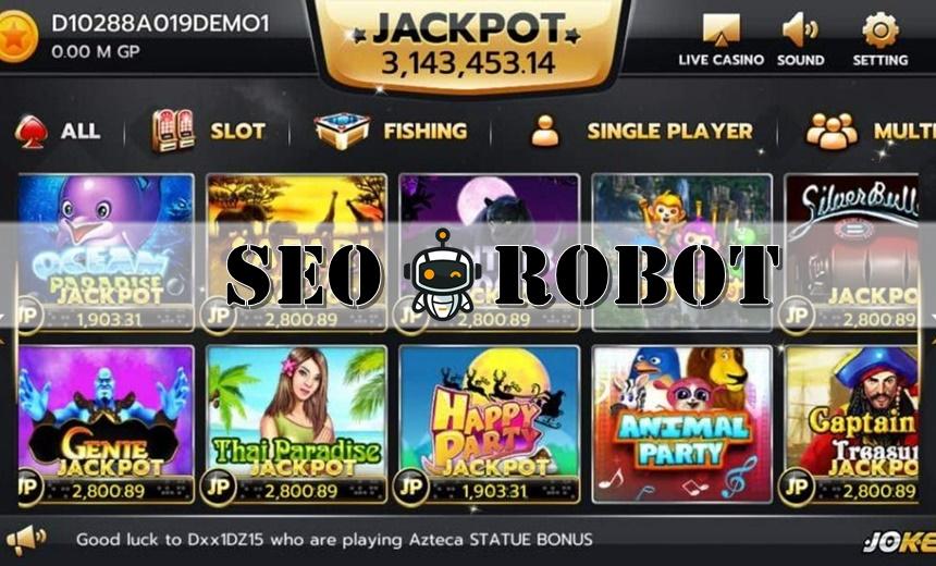Service Hebat Situs Slots Online Yang Membuat Player Suka
